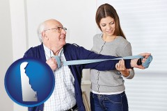 delaware rehabilitation therapy