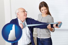 new-hampshire rehabilitation therapy